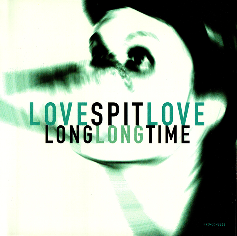 Love Spit Love - Sounds